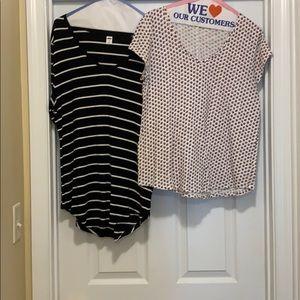 Gap/Old Navy Bundle of Tshirts
